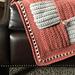 Woven In Time Blanket pattern