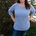 Shanti Sweater pattern