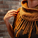 Cluster Cowl pattern