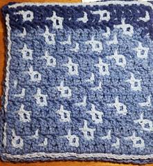Crocheted by Jennifer