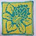 Daffodil 40 pattern