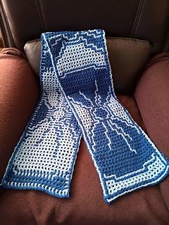 Crocheted by Celesta