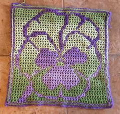 Crocheted by Lowla