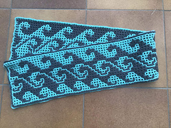 Crocheted by Claudia