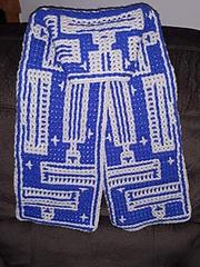 Crocheted by Lynn's Creative Corner