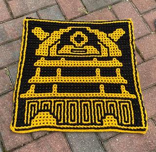Crocheted by Caitlin Franzmeier