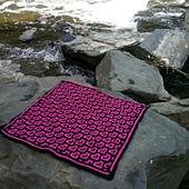Crocheted by Dawn Haynes