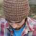 Dude Hat pattern