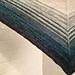 ColorShift Shawl(ette) / Kerchief pattern