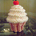 Very Vanilla Cupcake Hat  pattern