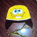 SpongeHat pattern