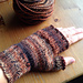 Mama and Me Fingerless Mitts pattern