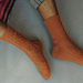 Red Brick Socks pattern
