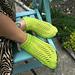 Twister Lolly Socks pattern
