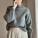 Nele sweater pattern