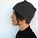 Zumthor Hat pattern