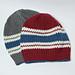 Distitch Hats pattern