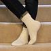 Hi Socks pattern