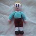 Tintin pattern
