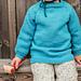 Hjalmar sweater pattern