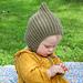 Amund bonnet pattern