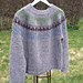 Sweater Jakt pattern
