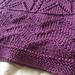 Victoria's Blanket pattern
