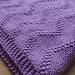 Edie's Blanket pattern