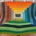 Joseph's Blankie of Many Colors pattern