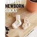 Perfect Newborn Socks pattern