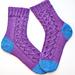 Road Trippin' Socks pattern