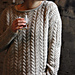 Oban Sweater pattern
