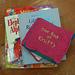 Book of Knitty pattern