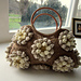Almond Blossom Bag pattern