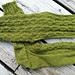 O-Link Socks pattern