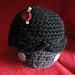 Goth Cupcake Amigurumi pattern