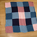 Join-As-You-Go Baby Blanket pattern
