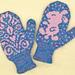Flip Flopsy pattern