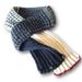 Kintra Cowl-Scarf pattern