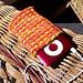 Ipod Nano Sock pattern
