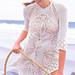 #21 Lace Tunic pattern