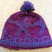 Classic Seastar Hat pattern