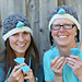 Blue Footed Booby Hat pattern