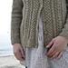 Porter Cardigan pattern