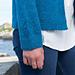 Machiasport Cardigan pattern