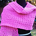 Amazing Grace Prayer Shawl pattern
