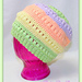 Children's Whimsical Warmth Beanie pattern