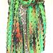 Evermore Crochet Wrap pattern