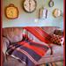 Easy Fall Blanket pattern