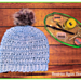 Soft and Chic Beanie pattern